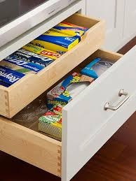 kitchen drawer organizing ideas 25 kitchen organization and storage tips drawers oven and