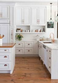 kitchen cabinet ideas white 35 amazingly creative and stylish farmhouse kitchen ideas