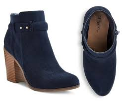 target womens boots merona style currently in the target ankle boot section