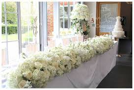 wedding flower ideas white wedding flowers the flower company