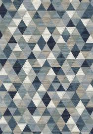 Grey And Blue Area Rugs George Oliver Gerin Blue Area Rug U0026 Reviews Wayfair