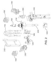 patent us8151909 modular top drive lubrication system and
