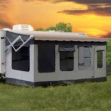 Rv Awning Extensions Vacation U0027r Room 12 U0027 13 U0027 Carefree Of Colorado 291200 Patio