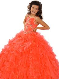 orange dress for kids the trend of the year u2013 fashion gossip
