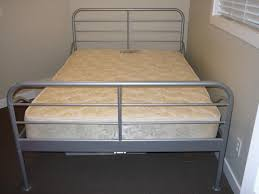 Metal Bed Frame Ikea Size Bed Frame Ikea 25 Best Ikea Bed Ideas On Pinterest Ikea