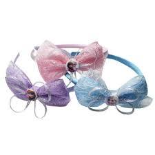 frozen headband disney frozen headband three color made of fabric elsa