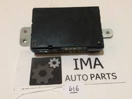 nissan micra body parts body control module nissan micra