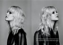 long shag hairstyle pictures with v back cut daniel hersheson eight cuts look book hershesons