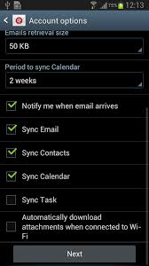android calendar sync zoho mobile sync android