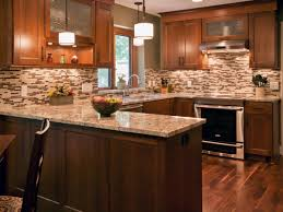 engineered stone countertops backsplash tile ideas for kitchen