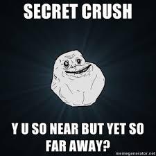 Secret Crush Meme - ya audiobook addict secret crush blogfest