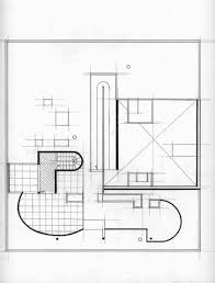 Villa Savoye Floor Plan Year One Recreating Villa Savoye U0026 Small House By Andre Kumar