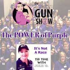 the women u0027s gun show podcast the well armed woman