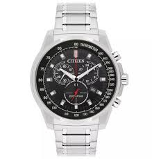 mens stainless steel bracelet watches images Brand new citizen eco drive men 39 s stainless steel bracelet watch JPG