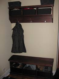 Entryway Storage Furniture by Home Design Entryway Bench And Coat Rack Tile Cabinets The