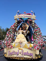 disney avenue 4 reasons the festival of parade is a