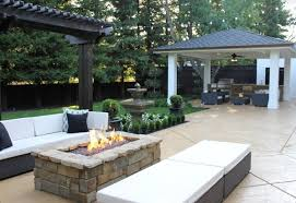 Gazebo With Bar Table 34 Square Gazebos To Give Your Back Yard Style