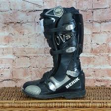 motocross boots berik ovs motocross boots off road motorcycle uk 8 69 95