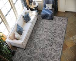 Graphic Area Rugs Buy Graphic Illusions Collection Area Rug In Grey Design By