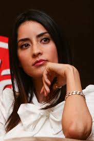 paola-nunez La cuarta edición del Festival Latinoamericano de Cine Infantil y Juvenil Lo que Veo, es el nuevo estandarte que Paola Núñez adoptará en favor ... - paola-nunez
