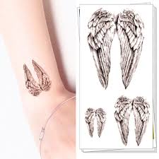 online buy wholesale angel wings tattoos from china angel wings