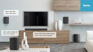 hama intelligent home series einrichtung der skills youtube