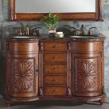 54 inch elda vanity