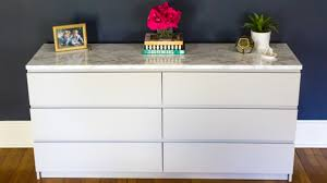 apothecary drawers ikea popular ikea malm desk instructions solution organized bedroom