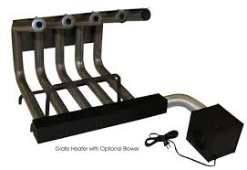 18 Fireplace Grate by Large Grate Heater For Wood Fireplace