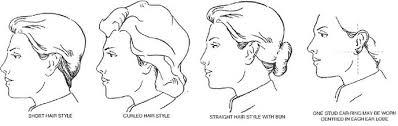 air force female hair standards hair standards 608 duke of edinburgh rcacs
