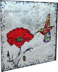 Kitchen Tile Murals Tile Art Backsplashes Glass Backsplash Tile Mural Handpainted Art Tiles