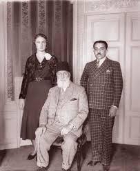 The Last Ottoman The Last Ottoman Caliph Abdülmecit Efendi With Historical Times