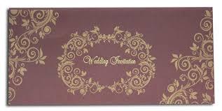 traditional indian wedding invitations traditional indian wedding invitation on burgundy ssc3br1