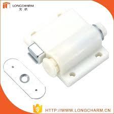 touch latch cabinet hardware press open door push catch latch tip touch push press open door push