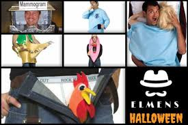 Five Obscene Halloween Costumes Only For Men Elmens