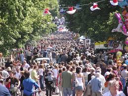 18th annual new hyde park fair