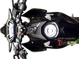 cbr 150r cc all new honda cb150r leaked ahead of indonesian premiere