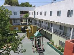 low income housing near 90026