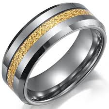 golden silver rings images Gold and silver mens wedding rings wedding promise diamond jpg