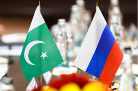 Photo Editor Pakistan Flag Pakistan Russia Ties A Case Of Shifting Geopolitics U2013 South Asian