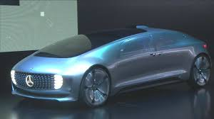 future mercedes benz cars naias mercedes f 015 visualizes the future of driving video