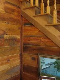 reclaimed custom millwork whole log lumber