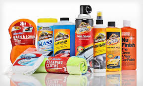 Best Interior Car Shampoo 5 Of The Best Car Interior And Exterior Cleaning Products U2013 Motor