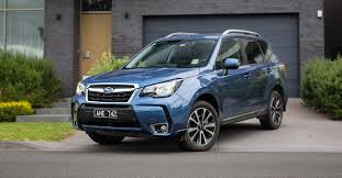 subaru forester subaru forester review specification price caradvice