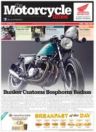 the motorcycle times october 2013 by the motorcycle times issuu