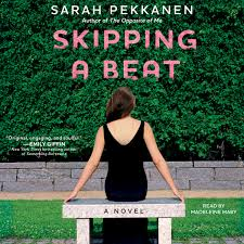 skipping a beat audiobook by pekkanen official publisher