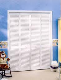 Closet Door Styles Shutter Shack Wood Closet Door Styles