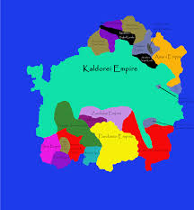 kalimdor map my attempt at a map of ancient kalimdor as it was
