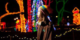 magical winter lights grand prairie christmas festivities city of grand prairie