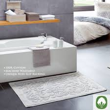 Rug For Bathroom Bathroom Rugs In Contemporary Modern Designs Colors Shapes